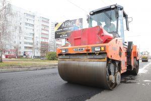 Капитальный ремонт 29-ти улиц Ульяновска будет вестись по графику