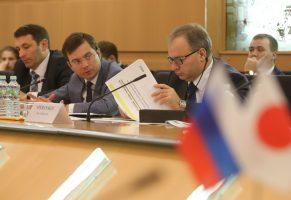 В городскую инфраструктуру России будут внедряться японские технологии