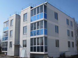 В Ульяновске продолжается реализация проекта реновации жилья