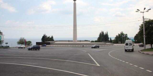 В Ульяновске утвердили перечень ремонтируемых дорог