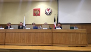 За срыв отопительного сезона в Ижевске виновные должностные лица будут привлечены к ответственности
