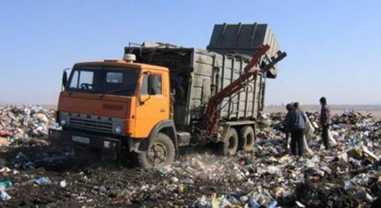 Услуга по сбору и вывозу мусора будет выведена в отдельную строку в платежке