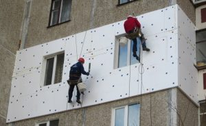 C 1 марта вступает в силу новый стандарт по фасадным теплоизоляционным системам