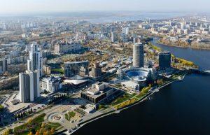 Начался прием заявок на участие в конкурсе на звание самых благоустроенных поселений России