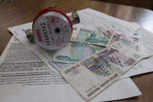 Плата за общедомовые нужды будет включена в жилищный платеж с 1 января 2017 года