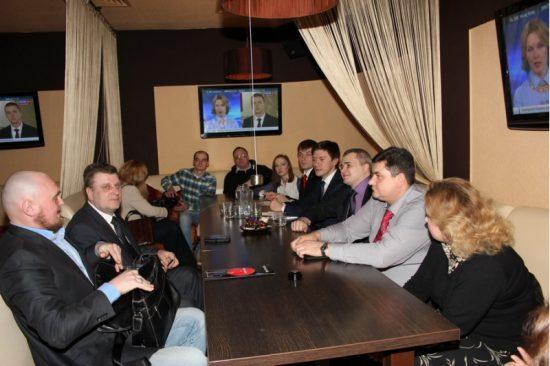 Форум ЖКХ в Ульяновске