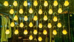 как экономить электроэнергию на осветительных приборах