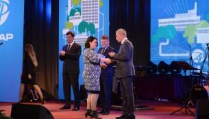 В Димитровграде 10 семей получили ключи от новых квартир