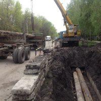 В Засвияжском районе будет ограничено движение автотранспорта