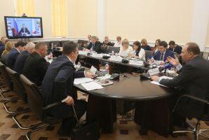За полтора года регионам России необходимо расселить 5,6 млн кв м жилья