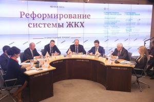 Минстрой России разработал законопроект о внесудебном отзыве лицензий у управляющих компаний