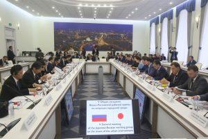 Японские технологии будут использованы в российском ЖКХ