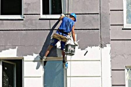 Капитальный ремонт многоквартирных жилых домов в России.