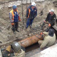 В сентябре в Ульяновске пройдут осенние гидравлические испытания