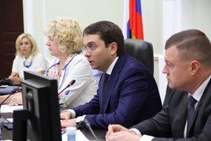 Регионы ЦФО отчитались о подготовке к отопительному сезону