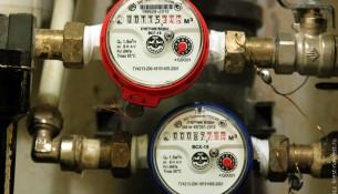 Сроки отключения горячей воды планируется сократить вдвое