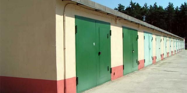 Земельные участки под гаражами жители Ульяновска могут получить бесплатно