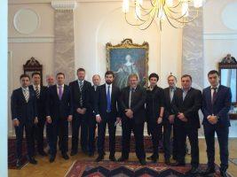 Датские технологии будут использованы в российском ЖКХ