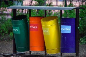 Организовать раздельный сбор отходов станет проще