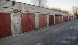 Ульяновцам подарят земельные участки под гаражами