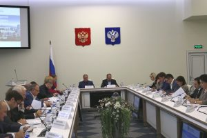 Общественный совет оценил качество оказания госуслуг Минстроем России и работу его информационных ресурсов