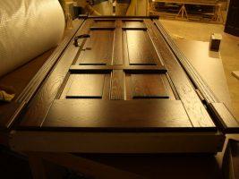 Новый ГОСТ позволит позволит повысить качество дверей отечественного производства