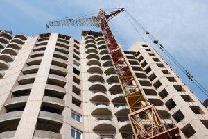 Вступил в силу новый свод правил в сфере строительства высотных зданий