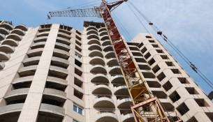 Комплекс документов для высотного строительства