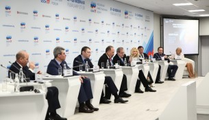 Минстрой России совместно со Сбербанком презентовали коробочные кредитные решения