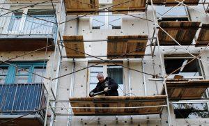 Регионы формируют реестры квалифицированных подрядчиков в сфере капремонта