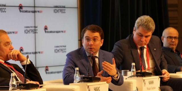 Минстрой России прогнозирует рост интереса инвесторов к ЖКХ