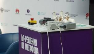 Протестирована интеллектуальная система сбора данных с приборов учета