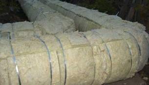Утвержден национальный стандарт по эксплуатации минераловатных изоляционных материалов