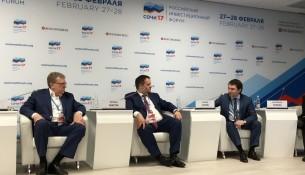 Эффективность российских городов будет оцениваться по комфортности городской среды