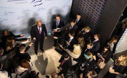Минстрой России обяжет управляющие компании соблюдать стандарт качества сервиса