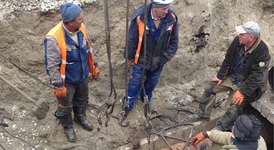 Инженерные сети и жилой фонд Ульяновска готовят к зиме
