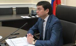 Минстрой России контролирует корректировку нормативов потребления коммунальных ресурсов