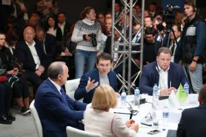 Минстрой России составил рейтинг регионов по реализации проекта формирования комфортной среды