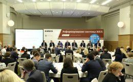 Михаил Мень - Около 15% россиян отмечают улучшение качества управления домами