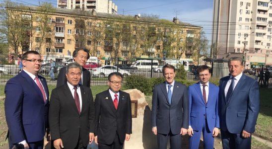 Подписан меморандум о сотрудничестве России и Японии в сферах строительства, ЖКХ и городской среды