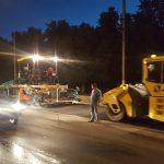 Алексей Гаев лично оценил качество ремонта магистралей Ульяновска