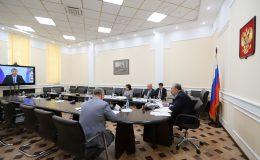Михаил Мень потребовал от глав регионов взять на контроль рабоу по включению специалистов в нацреестр строительной отрасли