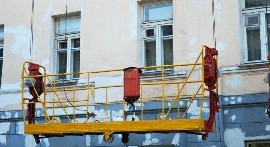 На 2017 году запланирован капитальный ремонт более 45 тыс. многоквартирных домов