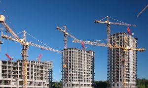 Госдума РФ окончательно одобрила закон о фонде долевого строительства