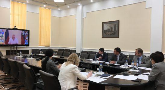 Минстрой России требует от регионов усилить контроль за подпрограммой по стимулированию жилищного строительства
