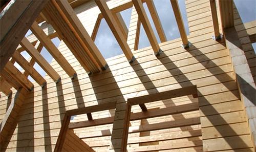 Правила проектирования строительных конструкций из дерева