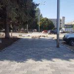 В Ульяновске площадь у Центрального вокзала благоустроят к 1 октября