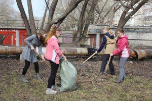 В начале осени в Ульяновске уберут 24 свалки