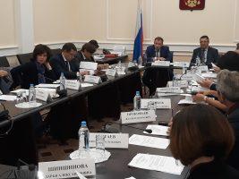 Начала работу Комиссия по твердым коммунальным отходам Общественного совета при Минстрое России