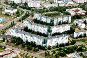 Определён порядок мониторинга использования жилищного фонда